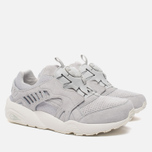 Кроссовки Puma Disc Blaze Mono Glacier Grey/Whisper White фото- 1