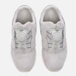 Кроссовки Puma Disc Blaze Mono Glacier Grey/Whisper White фото- 4