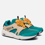 Кроссовки Puma Disc Blaze Summer Navigate/Natural Vachetta/Whisper White фото- 1