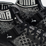 Мужские кроссовки Puma Ignite evoKNIT Black/Quiet Shade фото- 5