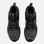 Мужские кроссовки Puma Ignite evoKNIT Black/Quiet Shade фото- 4