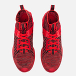 Puma Ignite evoKNIT High Risk Men's Sneakers Red/Black photo- 4