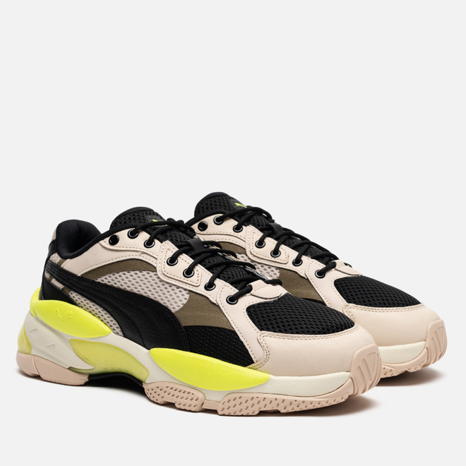 Кроссовки Puma LQD Cell Epsilon Tapioca/Black