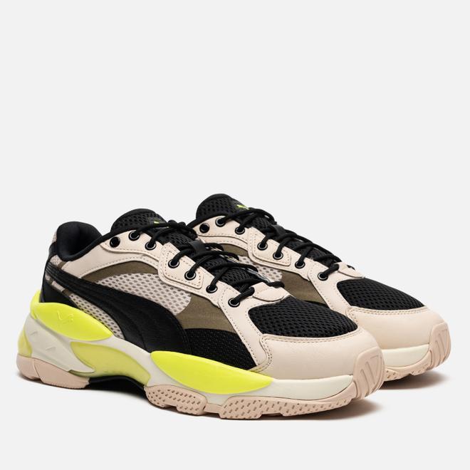 Мужские кроссовки Puma LQD Cell Epsilon Tapioca/Black
