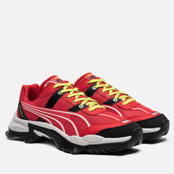 Мужские кроссовки Puma Nitefox Highway High Risk Red/Black