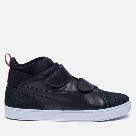 Кроссовки Puma Play Strap GCC Black
