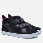 Кроссовки Puma Play Strap GCC Black фото- 2