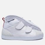 Кроссовки Puma Play Strap GCC White фото- 1