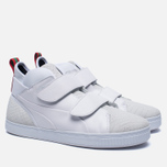 Кроссовки Puma Play Strap GCC White фото- 2