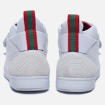 Кроссовки Puma Play Strap GCC White фото- 3