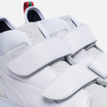 Кроссовки Puma Play Strap GCC White фото- 5