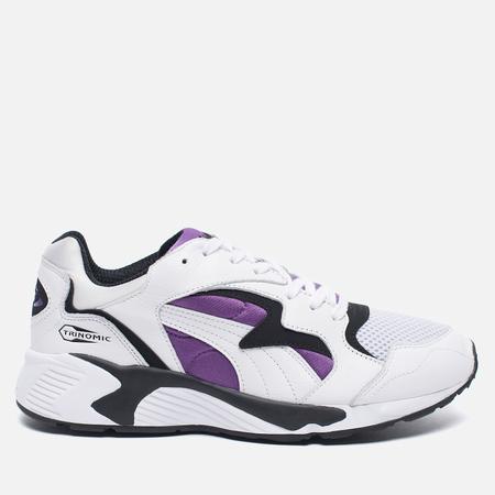 Кроссовки Puma Prevail OG White/Royal Purple