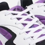 Кроссовки Puma Prevail OG White/Royal Purple фото- 3