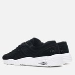Кроссовки Puma R698 Soft Pack Black/White фото- 2