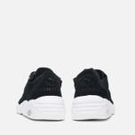 Puma R698 Soft Pack Sneakers Black/White photo- 3