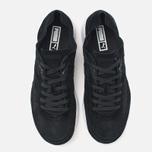Puma R698 Soft Pack Sneakers Black/White photo- 4