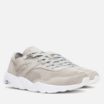 Кроссовки Puma R698 Soft Pack Drizzle/White фото- 1