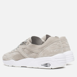 Кроссовки Puma R698 Soft Pack Drizzle/White фото- 2