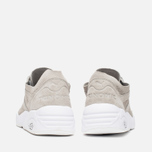 Кроссовки Puma R698 Soft Pack Drizzle/White фото- 3