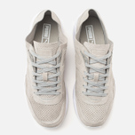 Кроссовки Puma R698 Soft Pack Drizzle/White фото- 4