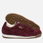 Мужские кроссовки Puma Roma Distressed NBK Cabernet/Whisper White фото- 1