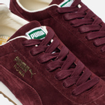 Мужские кроссовки Puma Roma Distressed NBK Cabernet/Whisper White фото- 3