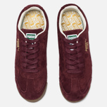Мужские кроссовки Puma Roma Distressed NBK Cabernet/Whisper White фото- 4