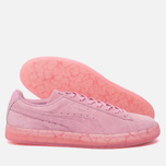 Кроссовки Puma Suede Classic Easter Pack FM Prism Pink/Prism Pink фото- 2