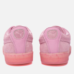 Кроссовки Puma Suede Classic Easter Pack FM Prism Pink/Prism Pink фото- 3