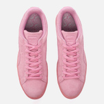 Кроссовки Puma Suede Classic Easter Pack FM Prism Pink/Prism Pink фото- 4
