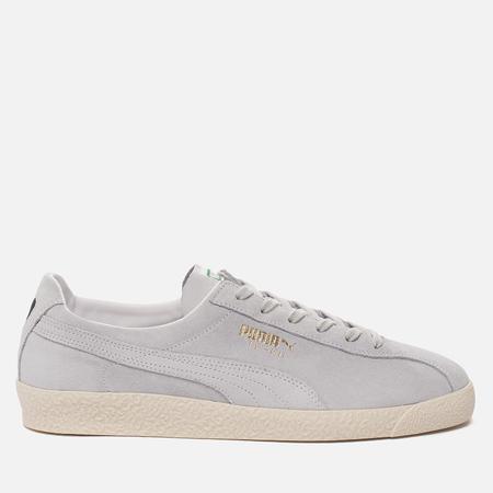 Кроссовки Puma Te-Ku White/White