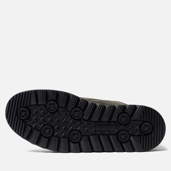 Зимние кроссовки Puma The Ren Boot Forest Night/Black