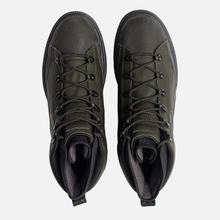 Зимние кроссовки Puma The Ren Boot Forest Night/Black фото- 1