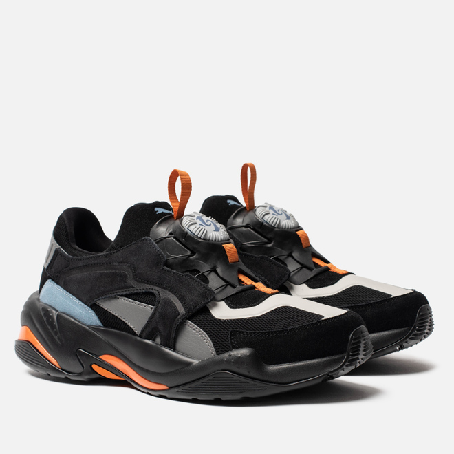 Кроссовки Puma Thunder Disc Black/High Rise
