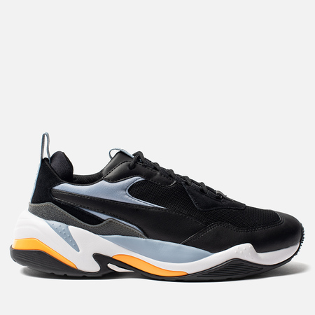 Кроссовки Puma Thunder Fashion 2.0 Black/Faded Denim