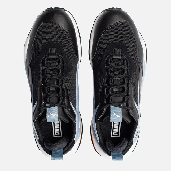 Кроссовки Puma Thunder Fashion 2.0 Black/Faded Denim
