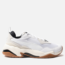 Кроссовки Puma Thunder Fashion 2.0 White/Whisper White фото- 3