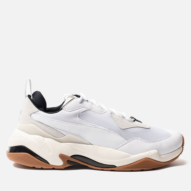 Кроссовки Puma Thunder Fashion 2.0 White/Whisper White
