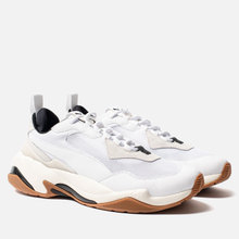 Кроссовки Puma Thunder Fashion 2.0 White/Whisper White фото- 0