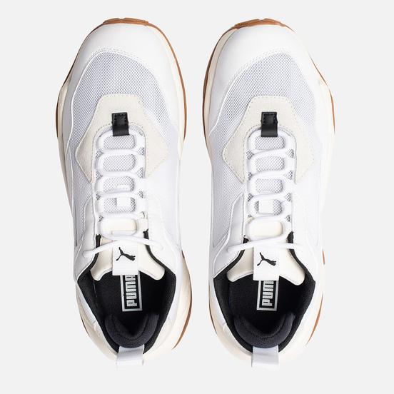 Кроссовки Puma Thunder Fashion 2.0 White/Whisper White