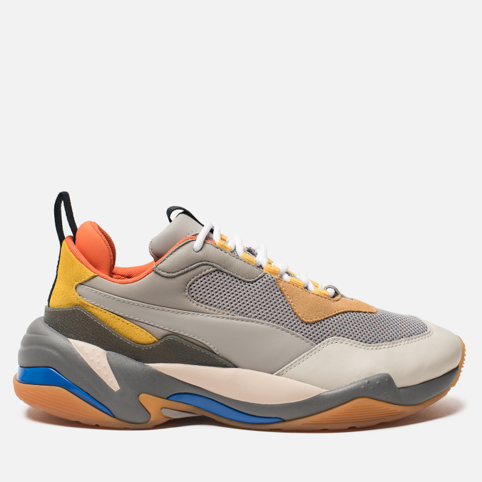 Кроссовки Puma Thunder Spectra Drizzle Drizzle Steel Grey 367516-02 c213a12d512d6