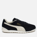 Мужские кроссовки Puma Trimm Quick Gents V2 Black/White/White фото- 0