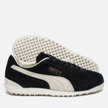 Мужские кроссовки Puma Trimm Quick Gents V2 Black/White/White фото- 1