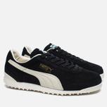 Мужские кроссовки Puma Trimm Quick Gents V2 Black/White/White фото- 2