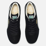 Мужские кроссовки Puma Trimm Quick Gents V2 Black/White/White фото- 4