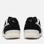 Мужские кроссовки Puma Trimm Quick Gents V2 Black/White/White фото- 5