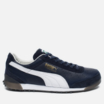 Мужские кроссовки Puma Trimm Quick LTR Peacoat/White фото- 0