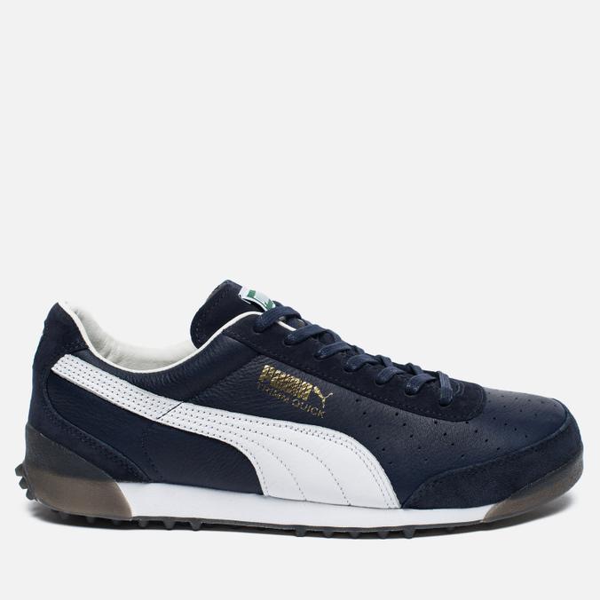 Мужские кроссовки Puma Trimm Quick LTR Peacoat/White