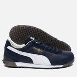 Мужские кроссовки Puma Trimm Quick LTR Peacoat/White фото- 1