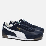Мужские кроссовки Puma Trimm Quick LTR Peacoat/White фото- 2